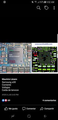 Samsung, A30, Sam Son