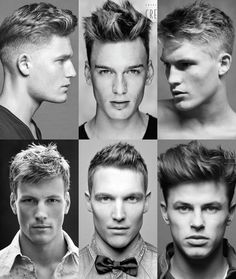 Get The {Right|Correct|Proper|Appropriate} Haircut: {Key|Important|Crucial|Essential} Men's Hairdressing Terminology | 2015 Decorating