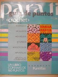 Para ti Crochet Volumen 2. Комментарии : LiveInternet - Российский Сервис Онлайн-Дневников