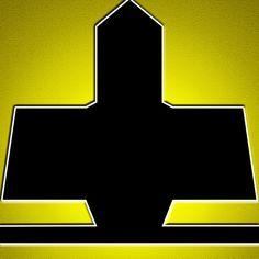 Yellow Ranger Symbol | Flickr - Photo Sharing!