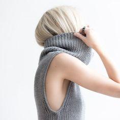 Photo by Harrison Boyce Skam Aesthetic, Go To New York, Grey Turtleneck, Fashion Beauty, Womens Fashion, New Wardrobe, Minimal Fashion, Winter Fashion, Feminine