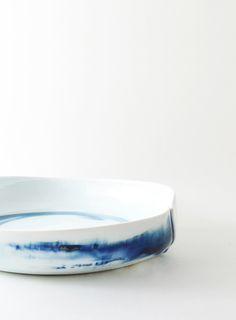 studiojoo:studio joo porcelain dish (via Bloglovin.com )