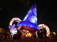 Disney MGM studios, Orlando, USA