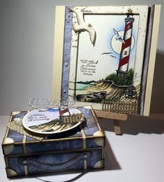 Memories Box, Bingo, Penny Black, I Card, Challenges, Cute, Crafts, Inspiration, Decor