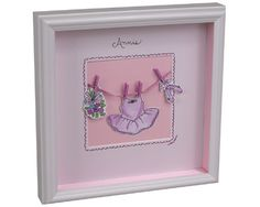 Keepsake Shadow Box