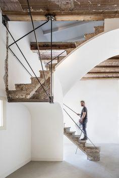 Gallery of Arimon House / García-Durán & Equipo - 3