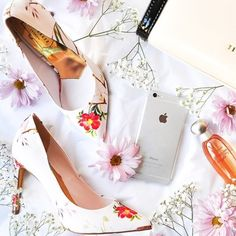 Ted Baker Heels Worn twice- great condition. The most comfortable heels I've ever put on my feet.   ✔️Shipped ASAP  ✔️Surprise present included  ✔️Bundles ❌PayPal ❌Trades Ted Baker Shoes Heels