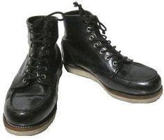 Redwing Boot 【Irish setter】