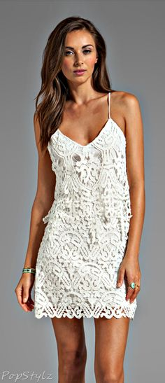 Dolce Vita Jordinna Lacy Dress