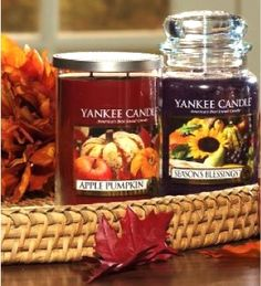 Yankee Candle Coupon: Buy 2 Large Jars, Get 2 FREE! {thru 11/25} I love these candles but can't bring myself to pay over 20 for a candle! Here's to those who can