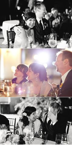 they are so cute. I love the candid arm around her in the top photo! Unposed and flawlessly sweet