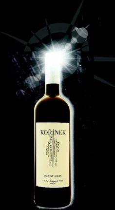 Vinařství Kořínek, Hnanice