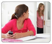 """Effective Consequences for ADHD Kids - """"Keep your child's developmental level in mind. - Give Time outs sparingly. - Choose your battles... """""""