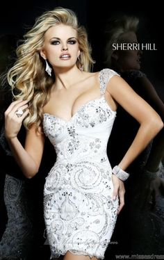 Sherri Hill 21197 by Sherri Hill