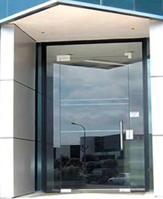 Commercial Glass Double Entry Doors With Stainless Steel Frames Google Search G2 Gallery
