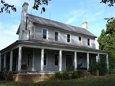 Historic real estate listing for sale in Williamston, NC