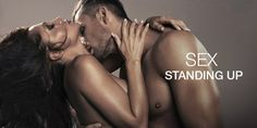 TOP 5 STANDING SEX POSITIONS | Porte a Vie for beautiful lingerie and provocative pleasures