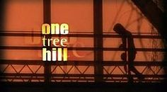 One Tree Hill.  The one show I will always love and have always been a true fan.  I am so sad to see it end this year...forever :(
