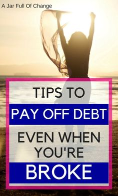 Debt Elimination | Best Money Tips | Frugal Living Ideas & Tips | Ways To Pay Debt