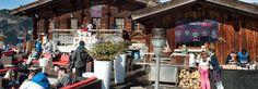 Bar La Clusaz Le Chalet des Praz Haute-Savoie