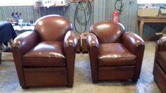 Fauteuil Grand Chitenay , sur mesure + 10cm en hauteur , largeur et profondeur : Beau résultat. Armchair, Club, Furniture, Home Decor, Beauty, Sofa Chair, Single Sofa, Decoration Home, Room Decor