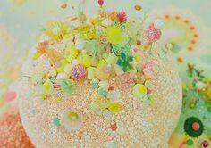 Mundo de azucar de Pin & Pon