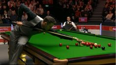 Snooker, my love: The 2014 Masters (Day 1) - Selby's drama and Higgins's return to shape