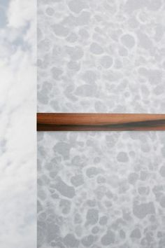 Awayuki Melting snow paper by Wood and Washi