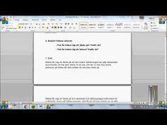 Exempel med betyg A Desktop Screenshot, Youtube, Youtubers, Youtube Movies