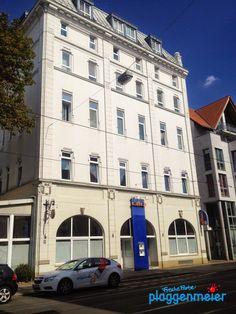 Das traditionsreiche Sudhaus in Bremen - wir freuen uns, dass wir die Malerprofis vor Ort sind.