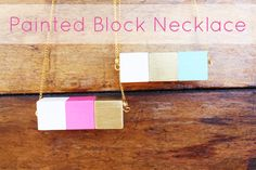 painted-block-necklace-6