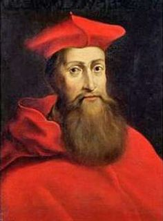 Reginald Pole, Cardinal
