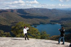 1. Table Rock State Park