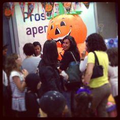 Il laboratorio per #bambini di #Halloween