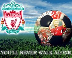 Liverpool Fc Wallpaper, Michael Owen, This Is Anfield, Stadium Tour, You'll Never Walk Alone, Liverpool Football Club, Soccer World, Walking Alone, Some Fun