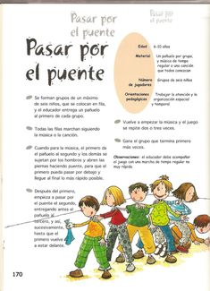 Juegos de música y expresión corporal Yoga For Kids, Spanish Class, Teaching Tips, Kids And Parenting, Musicals, Homeschool, Drama, Activities, Education