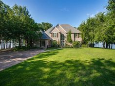 Dallas Luxury Homes For Sale · 388 Stonewall Drive, Streetman TX 75859    For Todayu0027s New Listingsu2026 Click One And