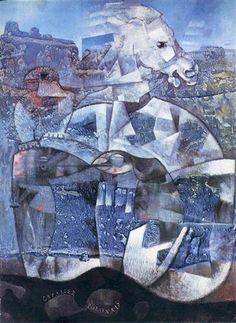 Ernst - My Absolute, 1934