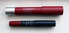 Revlon Standout is an Excellent Dupe for Nars Cruella at 1/3 of the Price.