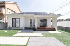 Natural Interior, Close Image, Farmer, Deck, House Design, Arrow Keys, Outdoor Decor, Houses, Home Decor