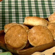 the chew | Recipe  | Michael Symon's Biscuits