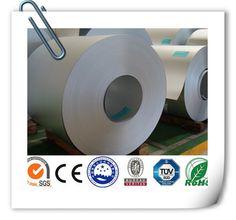 Alu-zinc coated steel coils