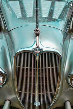 1947 Delahaye 135 MS, Amelia Island 2012