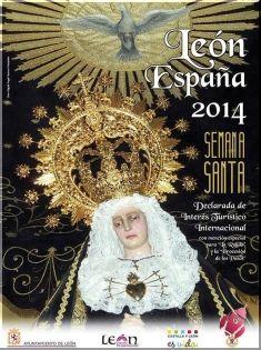 Semana Santa - León 2014 Del 13 al 20 de Abril 2014