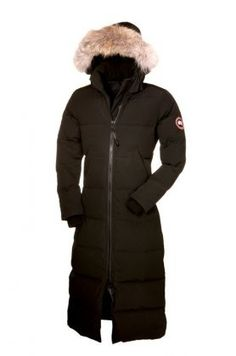 Canada Goose mens sale price - The first Canadian to summit Mt Everest, the Skreslet Parka is ...