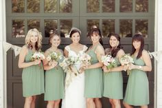 Style Me Pretty | GALLERY & INSPIRATION | CATEGORY: BRIDESMAIDS | PHOTO: 766284