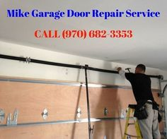 Residential And Commercial Garage Door Installation Service In Fort  Collins,co