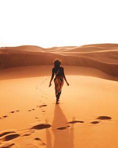 Lahbab Desert, Dubai   Nasrin Suleiman   VSCO Grid