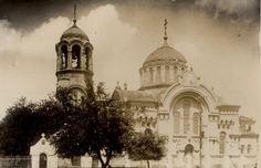 Harbin, Notre Dame, Taj Mahal, Japanese, Building, Travel, Vintage, Viajes