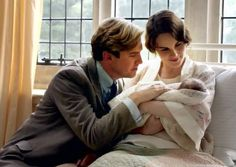 A dream fulfilled: Matthew and Mary in Downton Abbey Series 3, Part 7